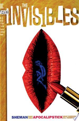 Download The Invisibles #15 Free Books - E-BOOK ONLINE