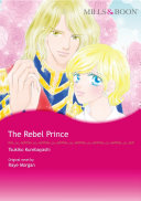 THE REBEL PRINCE Book