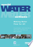 World Water Actions Book