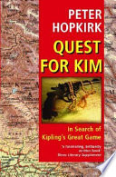 Read Online Quest for Kim For Free