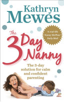 The 3 Day Nanny