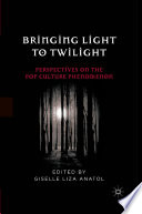 Bringing Light to Twilight