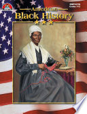 American Black History Enhanced Ebook