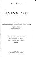 Pdf The Living Age