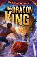 Otherworld Chronicles #3: The Dragon King [Pdf/ePub] eBook