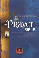 The Prayer Bible Book PDF