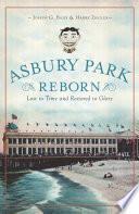 Asbury Park Reborn