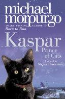 Kaspar: Prince of Cats [Pdf/ePub] eBook