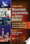 Measurement  Instrumentation  and Sensors Handbook  Second Edition