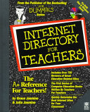 Internet Directory for Teachers