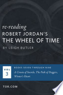 Wheel of Time Reread: