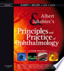 Principles and Practice of Ophthalmology E Book