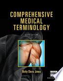Comprehensive Medical Terminology