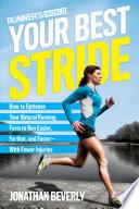 Free Download Runner's World Your Best Stride Book