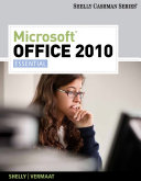Microsoft Office 2010  Essential