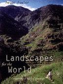 Landscapes for the World