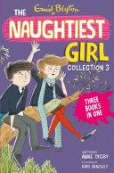 The Naughtiest Girl Collection 3 Pdf/ePub eBook