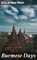 Burmese Days Pdf/ePub eBook