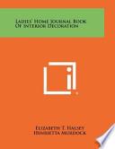 Ladies' Home Journal Book of Interior Decoration