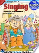 Singing Lessons for Kids Book
