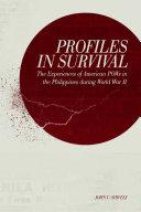 Profiles in Survival