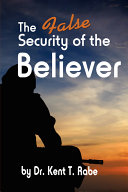 Pdf The False Security of the Believer