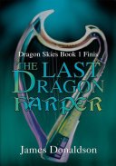 The Last Dragon Harper