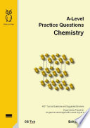 A-Level Practice Questions Chemistry (Higher 2)