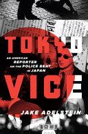 Pdf Tokyo Vice Telecharger