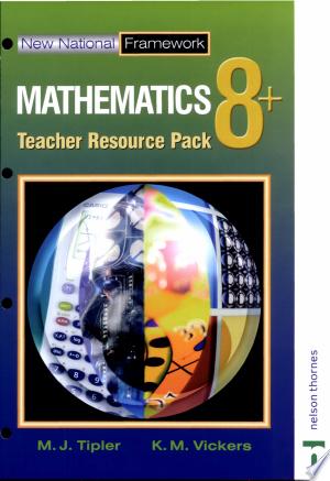 Download New National Framework Mathematics 8+ Books - RDFBooks