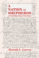 A Nation of Shepherds Pdf/ePub eBook