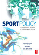 Pdf Sport Policy Telecharger