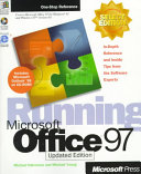 Running Microsoft Office 97