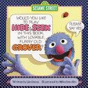 Hide and Seek (Sesame Street)