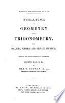 Treatise on Geometry and Trigonometry
