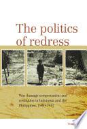 The Politics of Redress