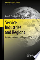 Service Industries and Regions Book