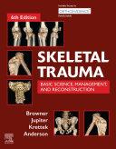 Skeletal Trauma E Book