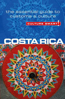 Pdf Costa Rica - Culture Smart! Telecharger