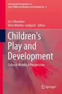 Children's Play and Development Pdf/ePub eBook