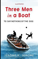 Three Men In A Boat Pdf/ePub eBook