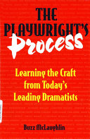 The Playwright s Process