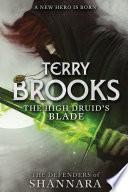 The High Druid S Blade Book PDF