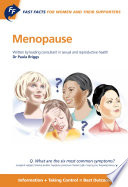 Fast Facts  Menopause for Women and their Supporters