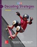 Decoding strategies: Siegfried Engelmann ... [et al.].