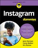 Instagram For Dummies