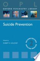 Suicide Prevention Book PDF