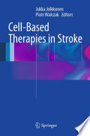 Cell Based Therapies in Stroke