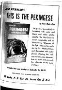 Pdf Pure-bred Dogs, American Kennel Gazette