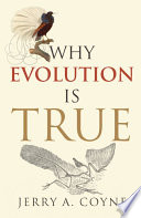 Why Evolution Is True Book PDF